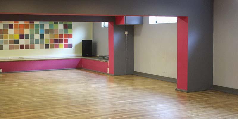 Danceattitud salles de cours