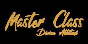 Master Class Dance Attitud 2020